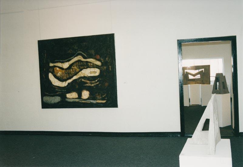 1992 Galeria Era Bauro at Galerie Pestalozzi 23